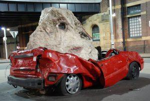 Nem fizet a kötelező biztosítás akkor sem, ha a kárt nem gépjármű okozza
