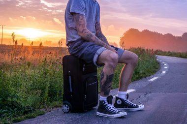 Külföldi utazás biztosítása