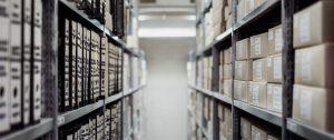Nincsenek papírhalmok: a kártörténeti nyilvántartás ma már digitális adattár