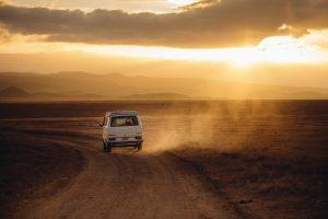 Teljes körű autóbiztosítás a garancia arra, hogy a külföldi út sikeres lehessen