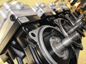 Felújított kompresszorok