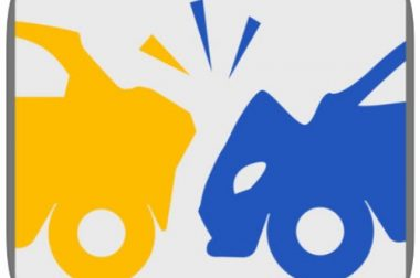 E-kárbejelentő alkalmazás – Baleseti bejelentő app.