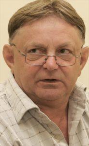 Vinkelman István igazságügyi műszaki szakértő