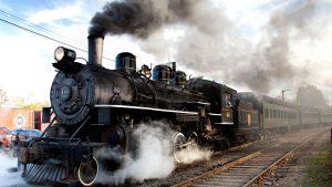 Egymással szembe ment két vonat majdnem vonatbaleset lett belőle.