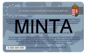 Az Európai Egészségbiztosítási Kártya nem biztosít teljeskörű orvosi ellátást külföldön. Kössön utasbiztosítást is.