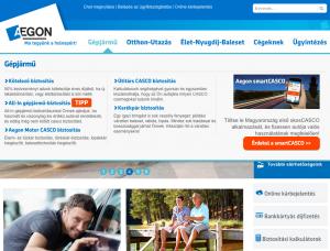 Az Aegon kárbejelentés online is elindítható, de a papírokat aláírva is el kell juttatni.