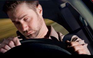 A sofőrök legalább 60%-a szenved alvászavarral, melynek következményei másnap a volánnál jelentkezik igazán.