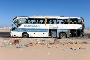 Az utatási iroda nem korlátozhatja a felelősségét egy személyi sérülses baleset esetén. A sérült utasok számára teljes körű kártérítést kell fizetnie.