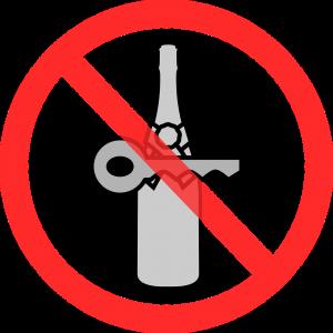 0,5 ezrelékes véralkoholszint felett az ittas vezetés már bűncselekmény, két év szabadságvesztés is kapható érte.