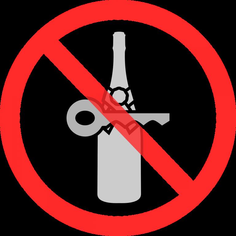 Mit jelent ittas vezetés esetén a zéró tolerancia?