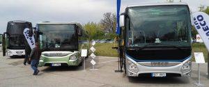 Az autóbuszos közlekedés a legveszélyesebb közlekedési ágazat, hiszen a legkisebb káresemlény esetén is azonnal 40-60 ember lesz érintett