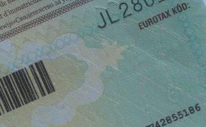 Az Eurotax-kód hamarosan a forgalmi engedélyekbe is bekerülhet