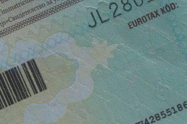 Mit mutat az Eurotax-kód?