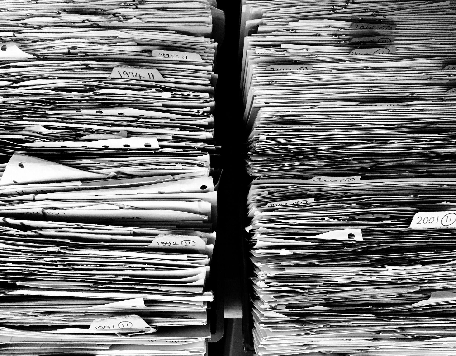 Műszaki vizsgálati bizonyítvány - az autózás helyett egyre több papírmunkával kell újra foglalkozni